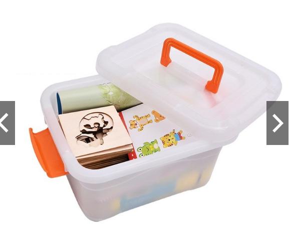 Bộ khuân gỗ tập vẽ tranh và tô màu cho bé siêu thú vị bao gồm hộp
