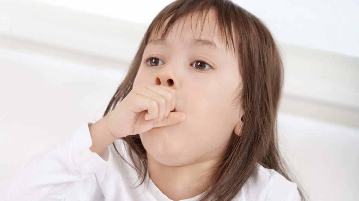 Cách trị ho có đờm ở trẻ em theo dân gian hiệu quả nguyên liệu dễ tìm